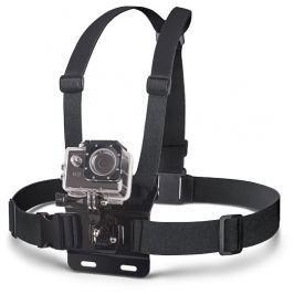 FOREVER držák pro sportovní kamery na hrudník
