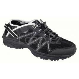 Loap Dámské sportovní boty  Mackay, 44, Černá