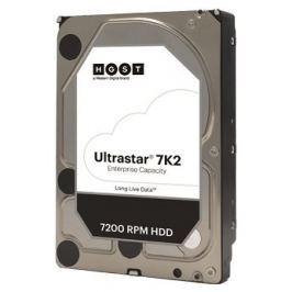 HGST ULTRASTAR 7K2 2TB 128MB 7200RPM SATA 512N