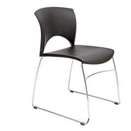 ALBA Židle Chsole, černá,