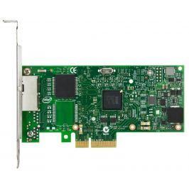 Intel I350T2v2 Server Adapter Gb Cat-5 cabling, PCIe x4 (I350T2V2BLK) Full i Low