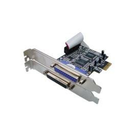 ST-LAB / SUNSWAY ST-LAB I-510 PCI-Express 2P interní karta (2xLPT/PRN port)