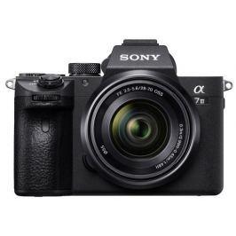 Sony ILCE-7M3 - 24,2 MP - Body s bajonetem E a snímačem Full-Frame