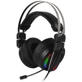 MSI Gear MSI Immerse GH70 GAMING Headset / náhlavní / 7.1 / 50mm měniče / 2x náušníky / R