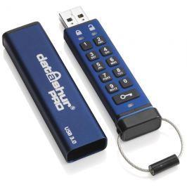 ISTORAGE Flashdisk šifrovaný datAshur Pro USB3 256-bit 16GB
