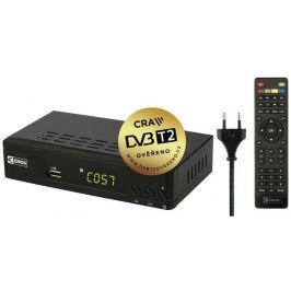 EMOS Set top box DVB-T2  EM170 HD