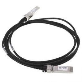 HP Enterprise HPE X242 10G SFP+ to SFP+ 3m DAC Cable