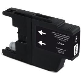 ARMOR cartridge pro Brother MFC-J6910, Black (LC1240BK) 18 ml
