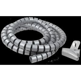 LogiLink - Cable Spiral Wrapping Band, 2.50 m