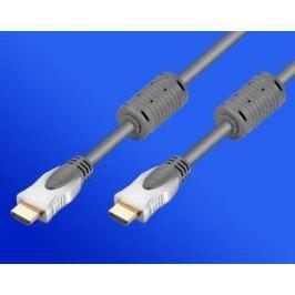 OEM PremiumCord Kabel HDMI A - HDMI A M/M 15m,zlac.kon