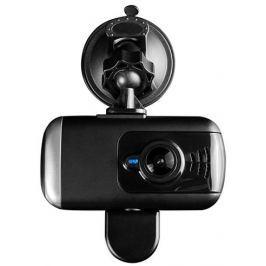 MODECOM MC-CC15 FHD duální kamera do auta, Full HD/HD 1080/720p, 12MPx, microSD/