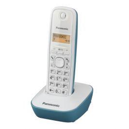 Panasonic Bezdrátový telefon  KX-TG1611FXC