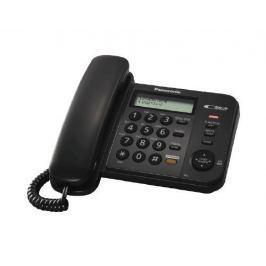 Panasonic Telefon  KX-TS580FXB