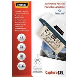 Eurosupplies Fellowes laminovací fólie 125 ?, 216x303 mm - A4, 100 ks