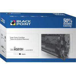 Black Point Toner  LBPLMS810 | Black | 6000 pp | Lexmark 52D2000