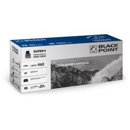Black Point Toner  LBPPL460 | Black | 18000 pp | E460X11E / E460X21E / E360H11E