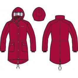 Alpine Pro Dámský kabát  EDITE 3, S - L, Šedá