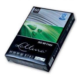 Europapier Recyklovaný papír LETTURA A4, 80g/m2, 1x500listů