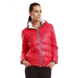Alpine Pro Dámská zimní bunda  Igea, XS, Červená - 475