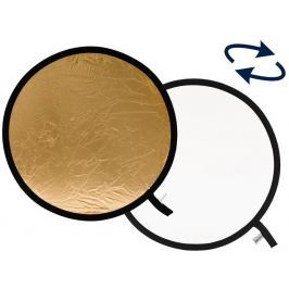 Lastolite Collapsible Reflector 75cm Gold/White (LR3041)