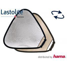 Lastolite Trigrip Reflector 75cm Sunlite/Soft Silverl (LR3628)
