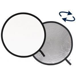 Lastolite Collapsible Reflector 95cm Silver/White (LR3831)