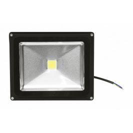 TB ENERGY Světlomet  NEON LED 50W,230V,IP65, černý