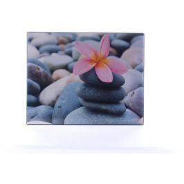 Podložka na stůl Květiny, 440x350 mm, LS
