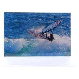 Podložka na stůl Surf, 580x380 mm, LS