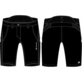 Alpine Pro Dámské kalhoty  Claretta, 40, černá