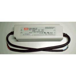 Mean-well Zdroj  LPV-150-12 IP67, 12V