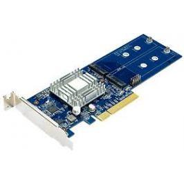 SYNOLOGY Adaptér  M.2 SSD M2D17