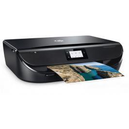 HP All-in-One Deskjet Ink Advantage 5075/ A4/ 20/17ppm/ print+scan+copy USB/ Wif