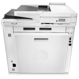 HP Color LaserJet Pro MFP M377dw/ A4/ 24ppm/ print+scan+copy/ DADF/ ePrint/ USB/