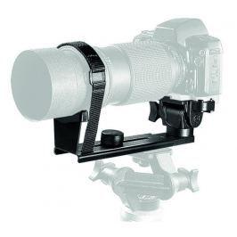 Manfrotto 293 Držák pro teleobjektivy na stat. s 234RC, délka 200-295 mm, upevn