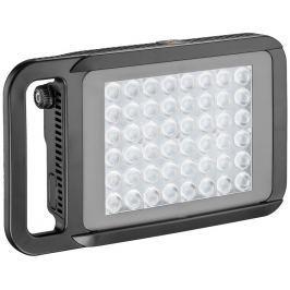 Manfrotto MLL1500-D, LED světlo LYKOS pro VIDEO i FOTO, 1600lux, CRI93, 5600K, D