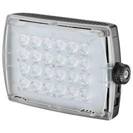 Manfrotto MLMICROPRO2, LED světlo pro VIDEO a FOTO, 940lux, CRI93, 5600K, Dim