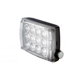 Manfrotto ML S500F, LED světlo SPECTRA 500F, 550lux@1m, CRI90, 5000°K, Flood