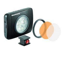 Manfrotto MLUMIEPL-BK, LED světlo LUMIE PLAY, LED light