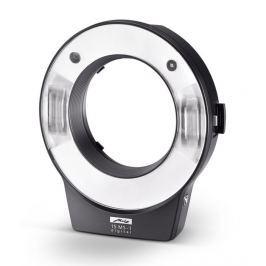 Metz BLESK 15 MS-1 digital KIT (6ks redukčních kroužků a synchro kabel)