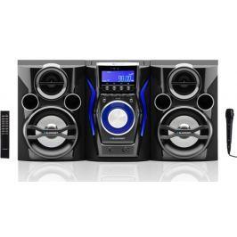 Blaupunkt Minisystém  MC60BT FM/CD/MP3/USB/karaoke/Bluetooth