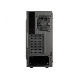 Cooler Master Chassis MASTERBOX E500L Red