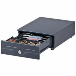 Metapace Pokladní zásuvka  K-4 24V, RJ11, pro tiskárny, černá