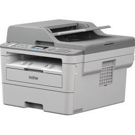 Brother MFC-B7715DW TONER BENEFIT tiskárna PCL 34 str./min, kopírka, skener, USB