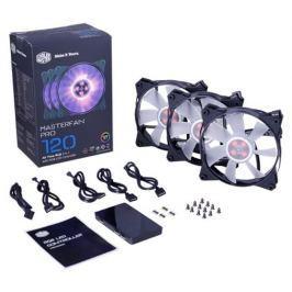 Cooler Master case fan MasterFan Pro 120 AF RGB AIRFLOW