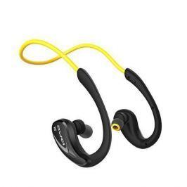 AWEI Earphones, wireless, Bluetooth, sport,  A880BL, yellow