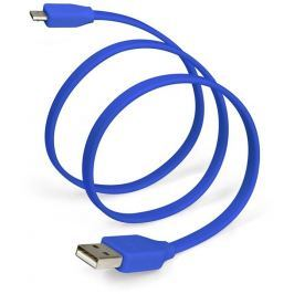 TYLT SYNCABLE - GEN II Micro Micro USB (1m) Blue