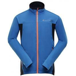 Alpine Pro Pánská bunda  HEST, S, Modrá