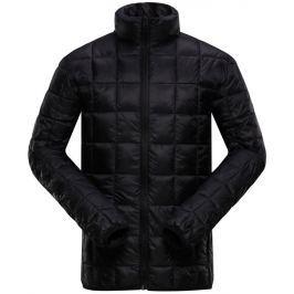 Alpine Pro Pánská zimní bunda  AMRUT, S, Černá