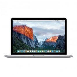 Apple MacBook Pro 13'' Intel Core i5 2.3GHz/8GB/128GB SSD/Iris Plus 640 - stříbrný